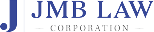 Kelowna Estate Lawyer - JMB Law Logo